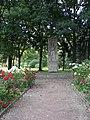 Gedenkstein für die Opfer des Todesmarsches - panoramio.jpg