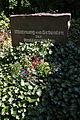 Gedenkstein gegen Faschismus in Großschwabhausen.JPG