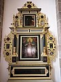 Geismar-Altar in Warburg St.Johannes Bapt.jpg