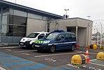 Gendarmerie à l'aéroport de Nantes-Atlantique.jpg