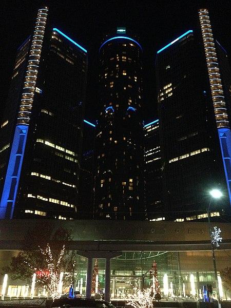 File:General Motors Headquarters.jpg