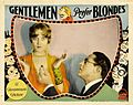 Gentlemen Prefer Blondes - 1928.jpg