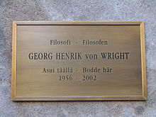 Georg Henrik von Wright home 2.jpg