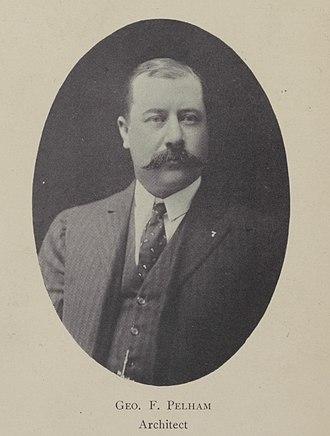 George F. Pelham - George F. Pelham.
