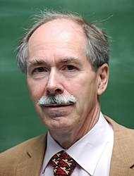 Gerard 't Hooft, Nobel prizewinning physicist