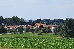 Wollishausen, Ortsteil von Gessertshausen