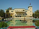 Governor's House in Jalalabad