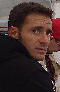 Gianni Morbidelli, 2008.