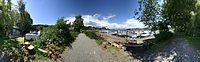 Gibsons Harbour British Columbia CanadaA30 Visit-World com.jpg