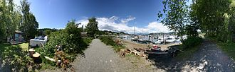 Gibsons - Gibsons Harbour, Sunshine Coast