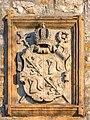 Giechburg Tor Wappen P1220009.jpg