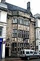 Gifford Arms , Victoria St. , Wolverhampton - geograph.org.uk - 536966.jpg