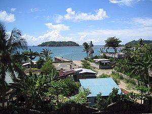 Gigmoto, Catanduanes - Poblacion