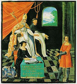 Jean de Malestroit - Gilles de Rais trial