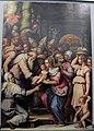 Giorgio vasari, lunettone, presentazione al tempio, 1545, q1076, 01.JPG