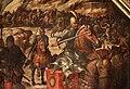 Giorgio vasari e aiuti, sconfitta dei veneziani in casentino, 1563-65, 05.jpg