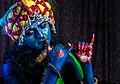 Girl in costume of Krishna (3).jpg