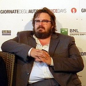 Giuseppe Battiston - Giuseppe Battiston (2011)