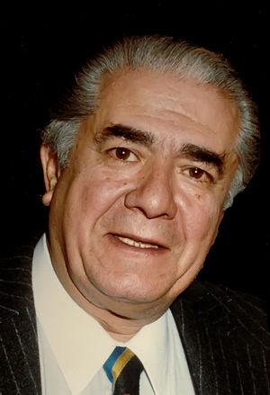Di Stefano, Giuseppe (1921-2008)