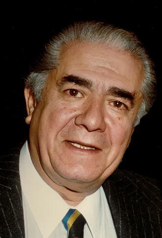 Giuseppe Di Stefano - Giuseppe Di Stefano (1983)