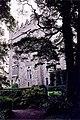Glenveagh National Park - SW side of tower house - geograph.org.uk - 1330660.jpg