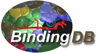 BindingDB - BindingDB logo