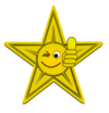 Gold Partnership Barnstar.png