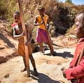 Gold Workers, Madagascar (24177289521).jpg