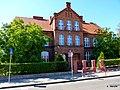 Golub-Dobrzyń, Polska - ulica Toruńska szkoła podstawowa przy ulicy - panoramio.jpg