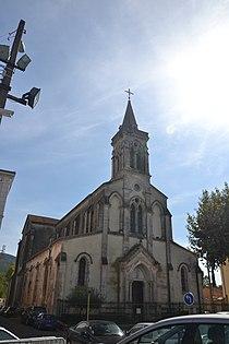 Gonfaron - église.JPG
