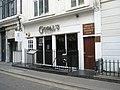 Gopal's in Bateman Street - geograph.org.uk - 1104172.jpg