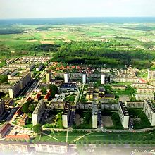Osiedle Staszica (Gorzów Wielkopolski) – Wikipedia, wolna