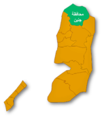 Location of فقوعة
