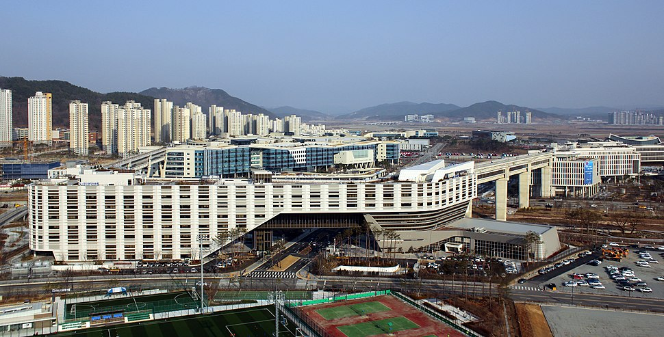 Government Complex Sejong (N)