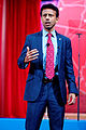 Governor of Louisiana Bobby Jindal at CPAC 2015 by Michael S. Vadon 04.jpg