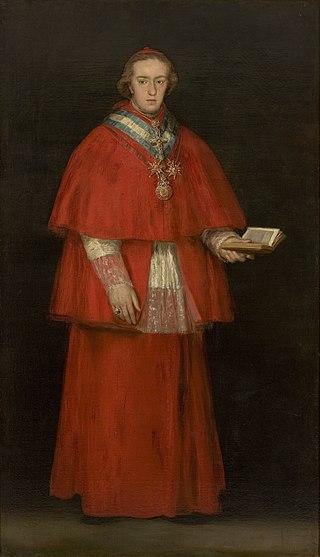 Carlos III en el Lado Oscuro 320px-Goya_-_cardealvallabriga01