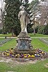 Grabstätte Primus-Opfer (Friedhof Hamburg-Ohlsdorf).Statue.1.ajb.jpg