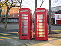 Grade II listed telephone boxes, Birkenhead (2).jpg