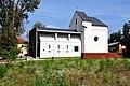 Grafenstein Dolina Autobahnkirche Maria im Walde 22092011 101.jpg