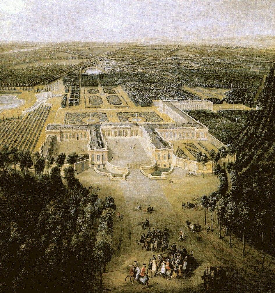 Grand-Trianon1700