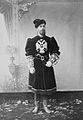 Grand Duke Nicholas Alexandrovich in Russian dress for A.Sheremetev ball (1894) by Teatrov.jpg