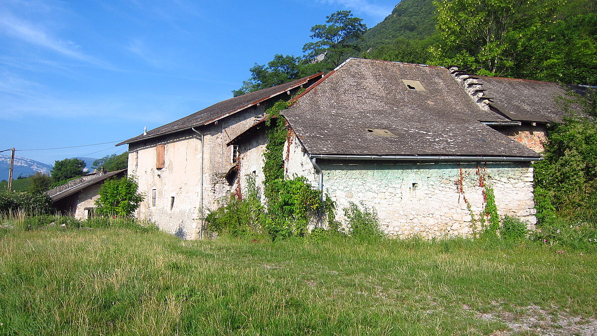 Cruet wikip dia for Savoie code postal