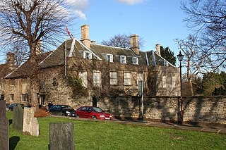 Grantham House Grade I listed historic house museum in Grantham, United Kingdom