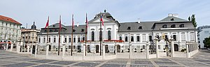 Grassalkovich Palace (2)