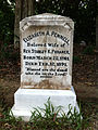 Grave of Elizabeth A. Pennell.jpg