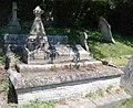 Grave of Thomas Hellyer, Ryde Cemetery (June 2017) (4).JPG