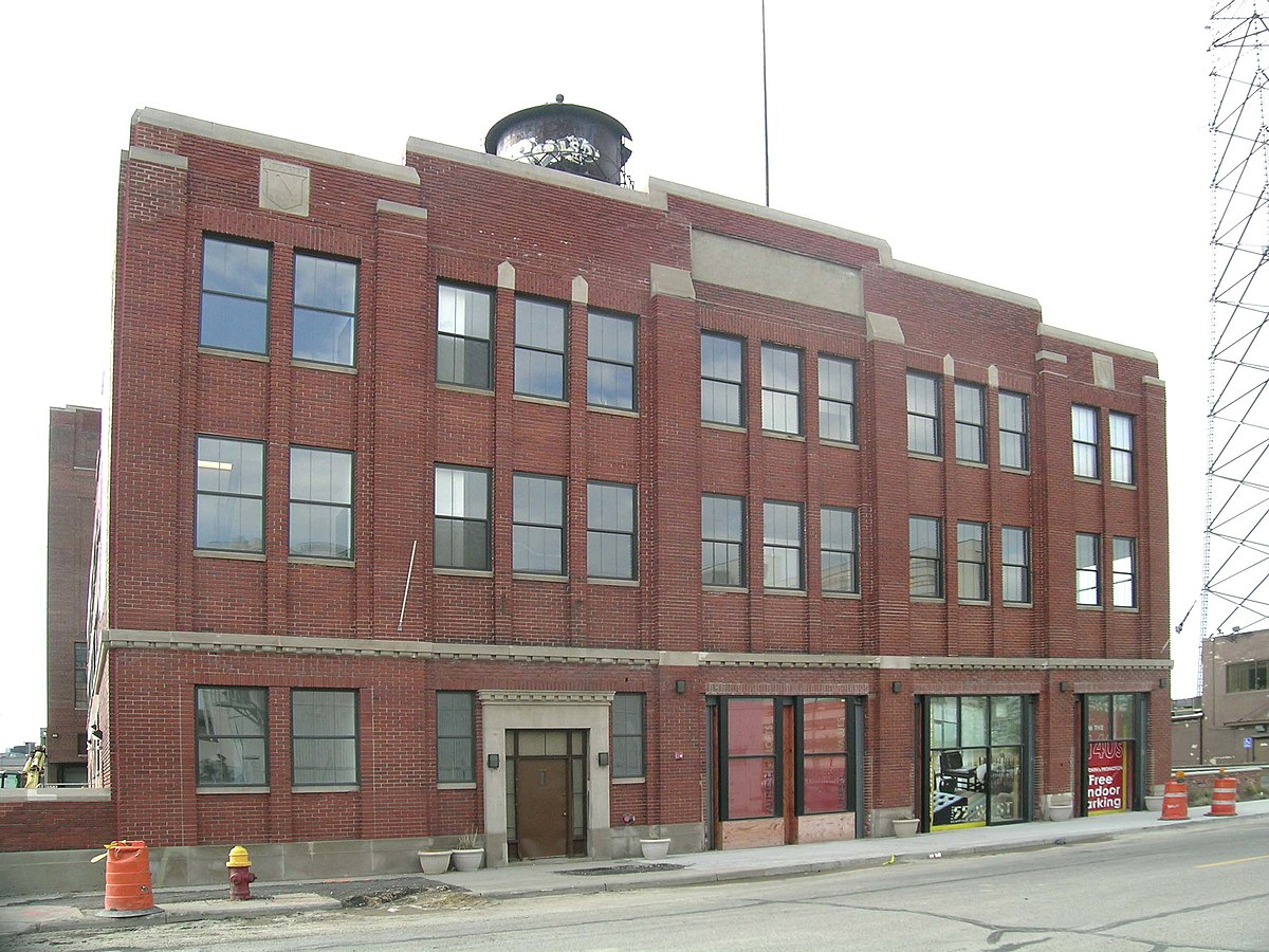 Idustrial Buildings For Sale Tucson