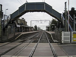Great Bentley railway station, Essex (geograph 3424443).jpg