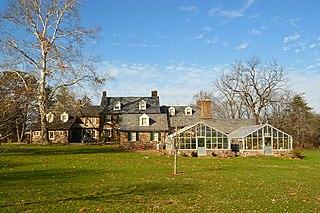 Hilltown Township, Bucks County, Pennsylvania Township in Pennsylvania, United States