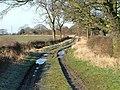 Green Lane - geograph.org.uk - 140997.jpg
